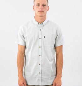 RipCurl OURTIME SS SHIRT (Off White)