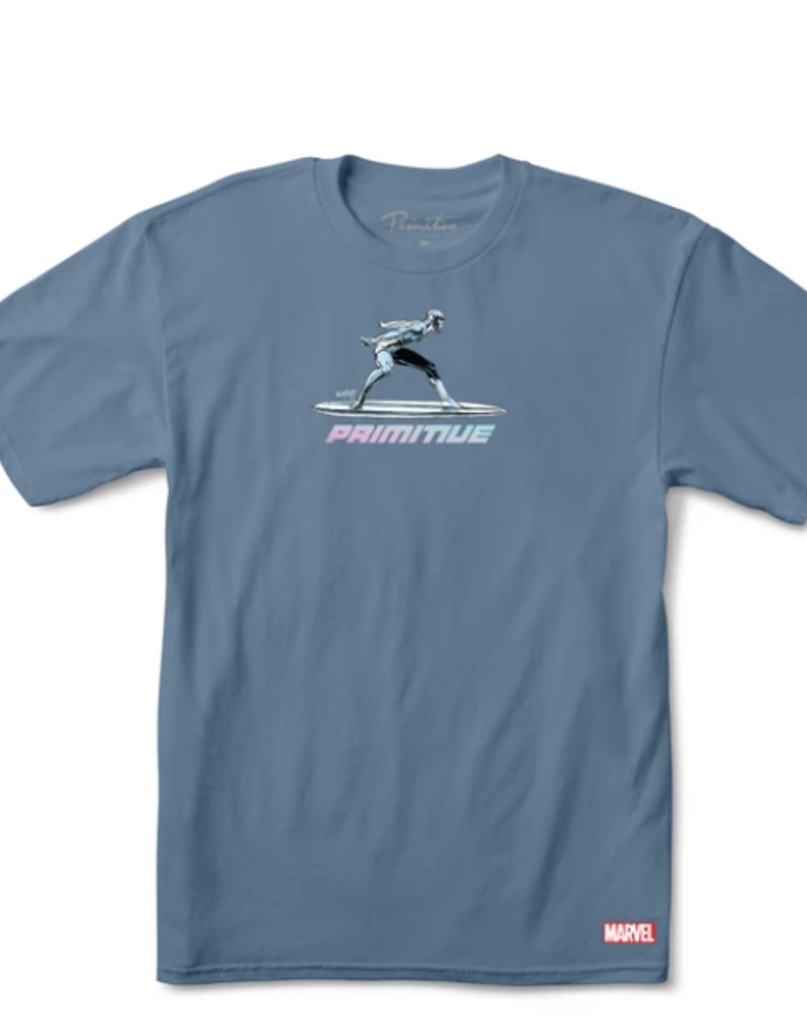 Primitive PRIMITIVE SILVER SURFER TEE