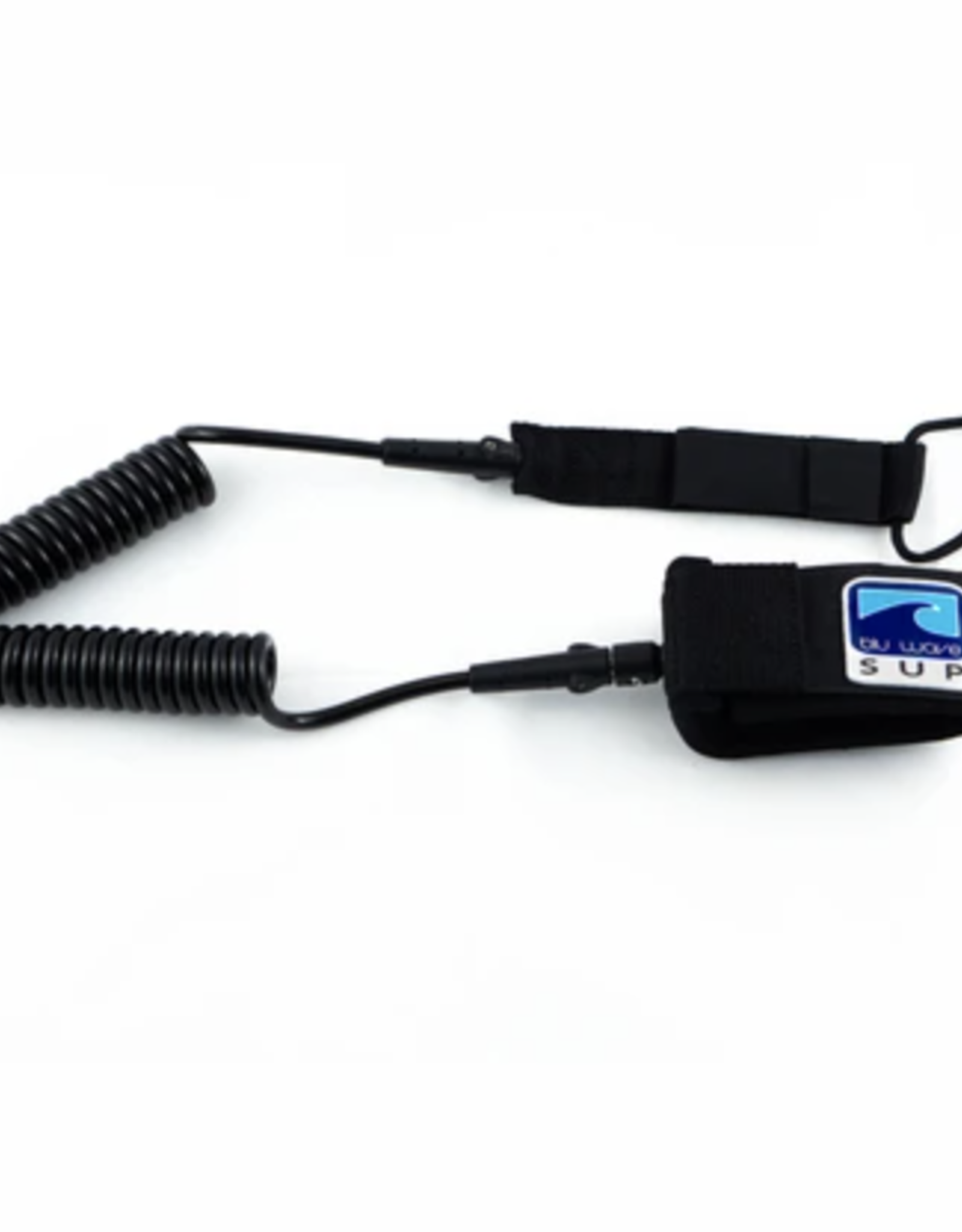 Blu Wave SUP 10' Coil Leash