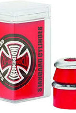 Independent INDY BUSHINGS STD CYL SOFT RED SET