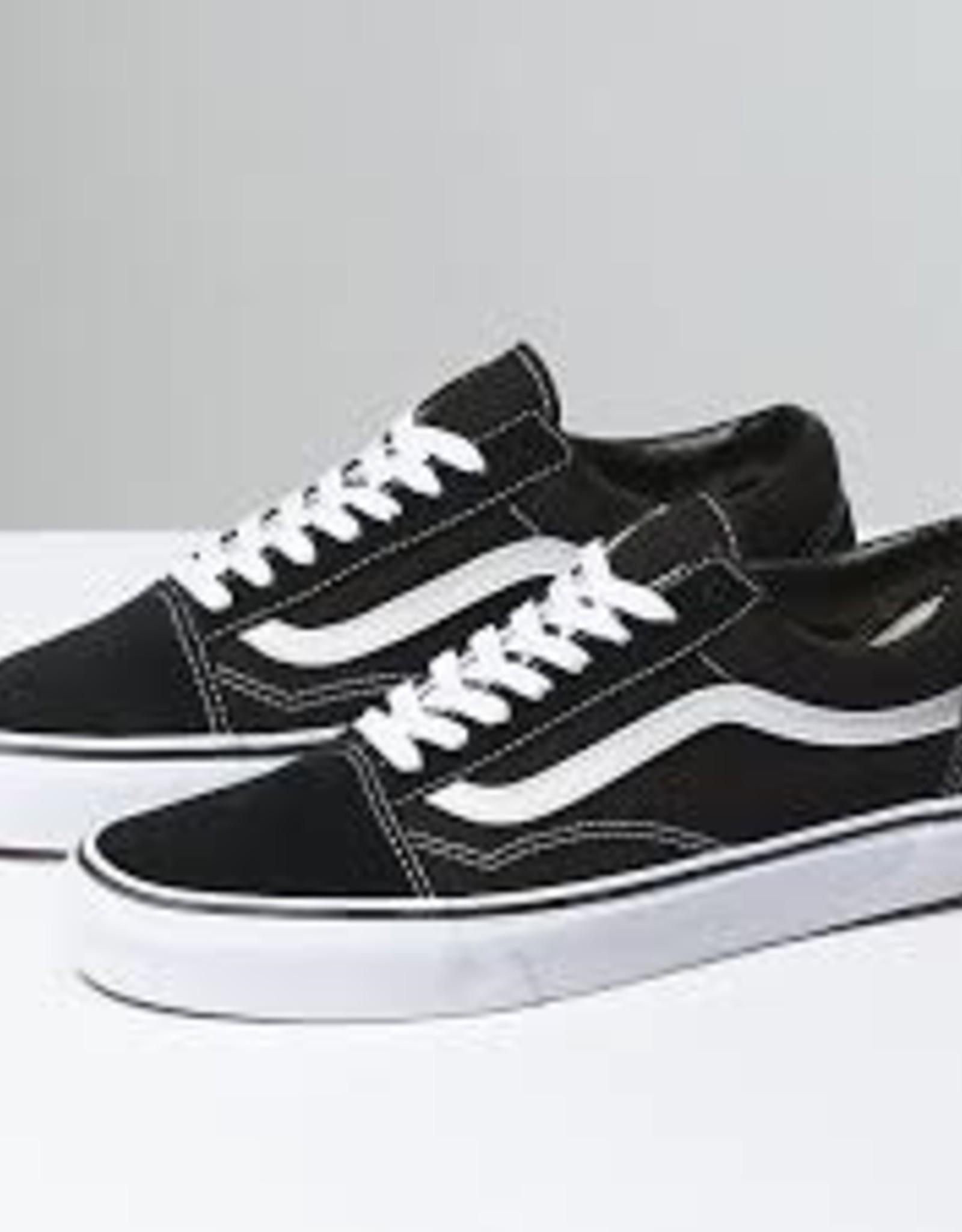 Vans Vans Old Skool Black/White
