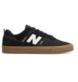 New Balance NB NUMERIC SHOES 306 BLACK/GUM