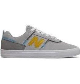 New Balance NB NUMERIC SHOES 306 GREY/YELLOW