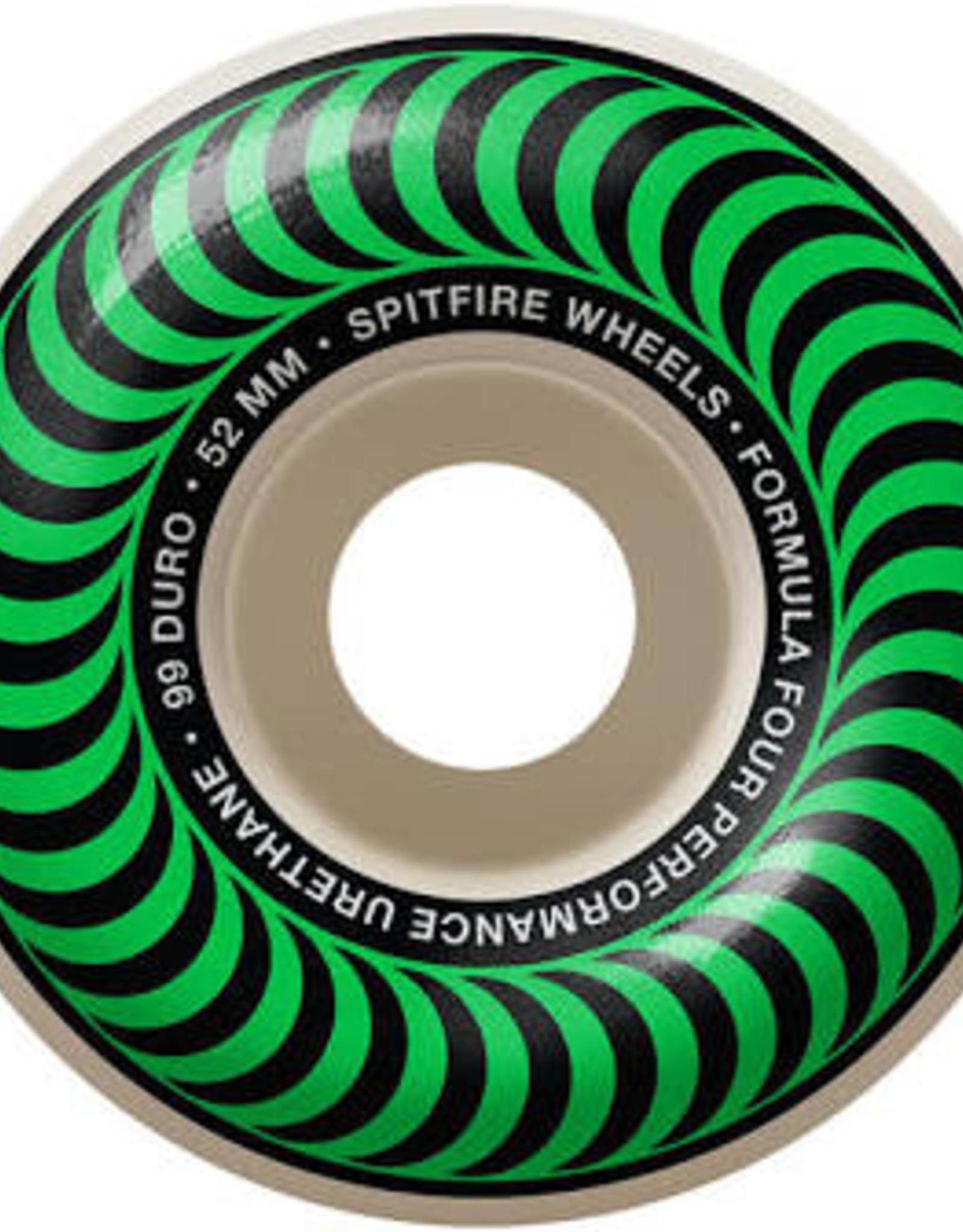 Spitfire SPITFIRE F4 99 CLASSICS 52