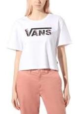 Vans VANS BUNDLEZ BELL TEE White
