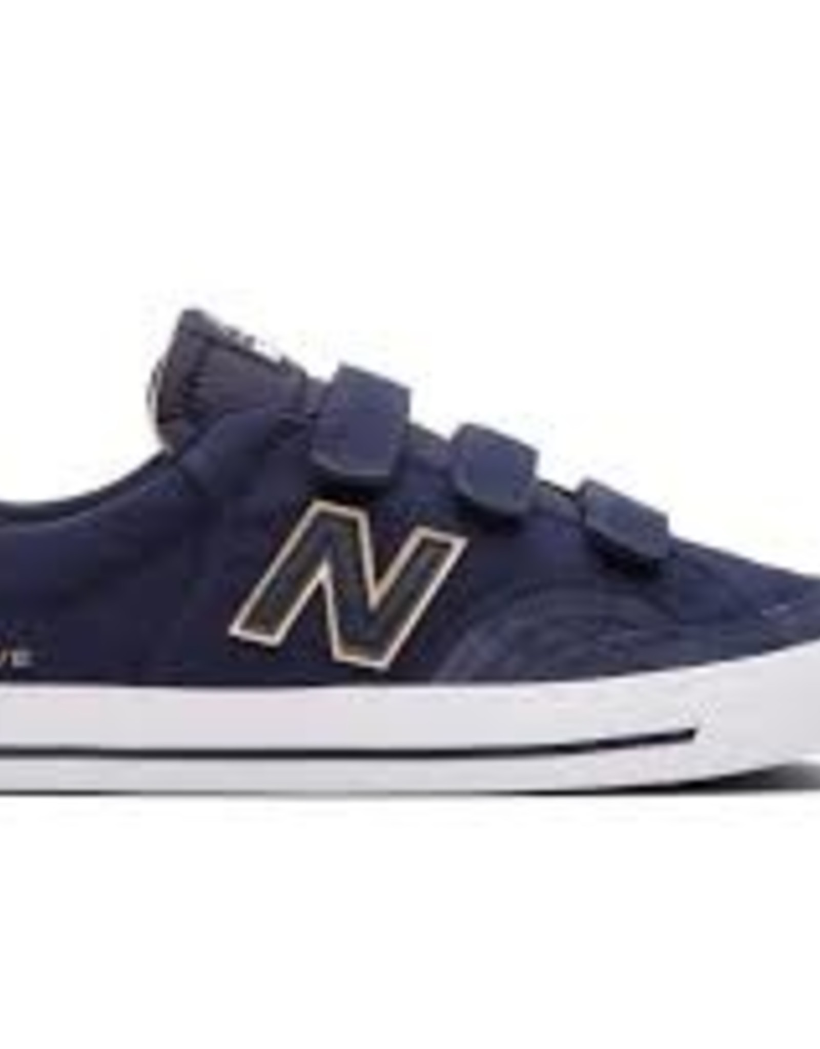 New Balance NB Numeric  Primitive 212 Navy White