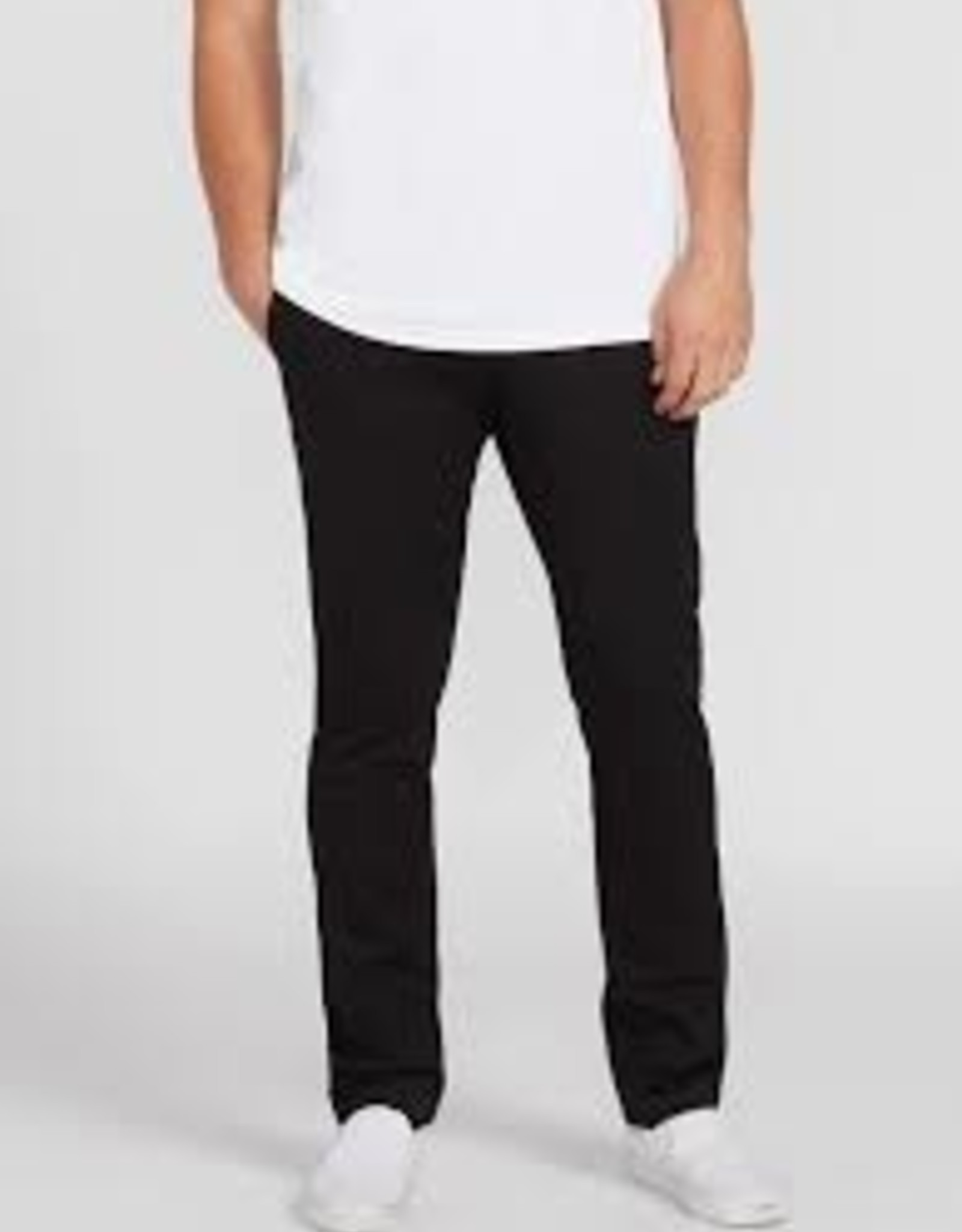 Volcom Volcom Fricken Slim Chino Black