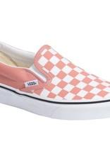 Vans Vans UA Classic Slip-On (CHKRBRD)ROSE  DAWN