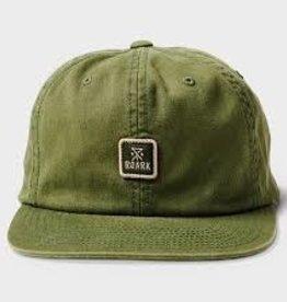 Roark Roark Safecamp Hat Military