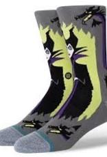 Stance Stance Disney Maleficent Grey