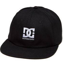 DC DC LOGO DECON Hat
