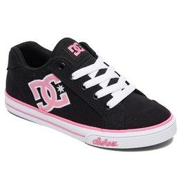 DC DC CHELSEA TX Black/Pink