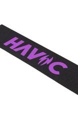 Havoc Pro Scooter Havoc Griptape Purple