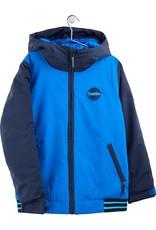Burton Burton W21 Boys' Game Day Jacket Lapis Blue