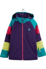 Burton Burton W21 Girls' Hart Jacket Parach/Ranbow