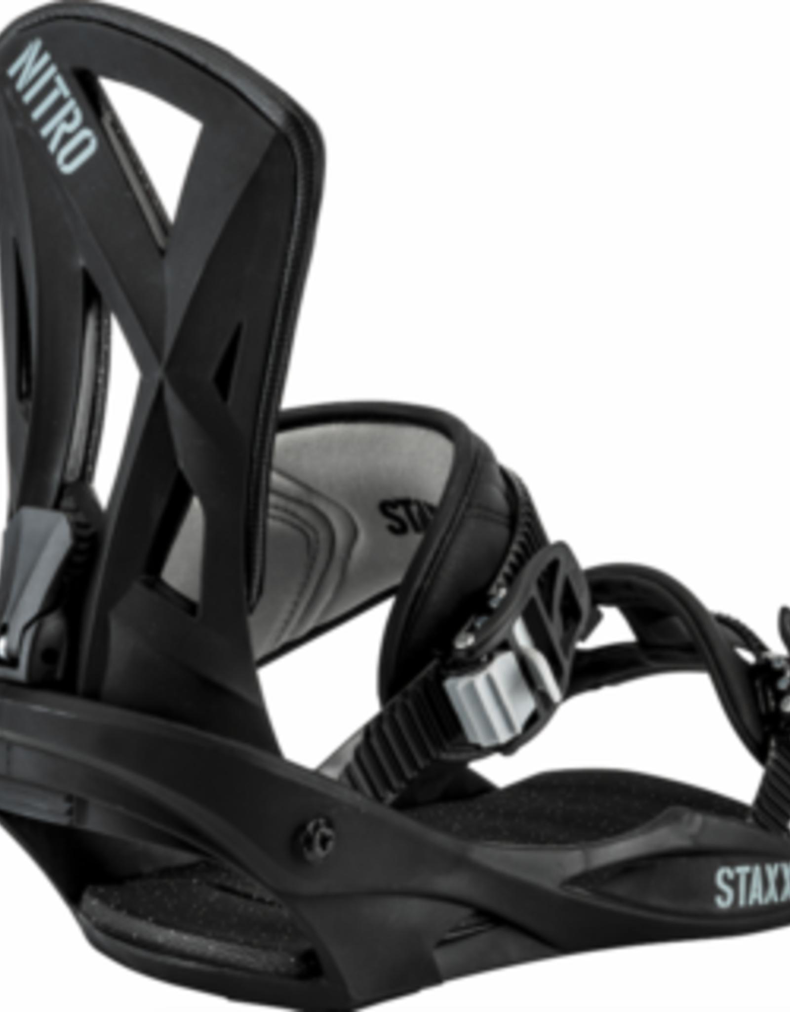 Nitro NITRO W21 STAXX BINDING