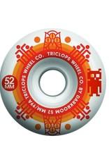 Triclops TRICLOPS WHEELS - TURBINE 99A (52)