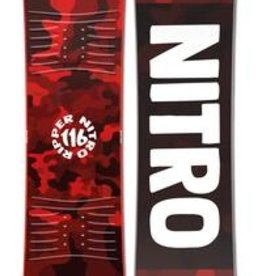 Nitro Nitro W21 Ripper Kids