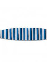 "Dakine DAKINE 9'6"" KNIT SURF BAG-NOSERIDER  TABORBLUE"