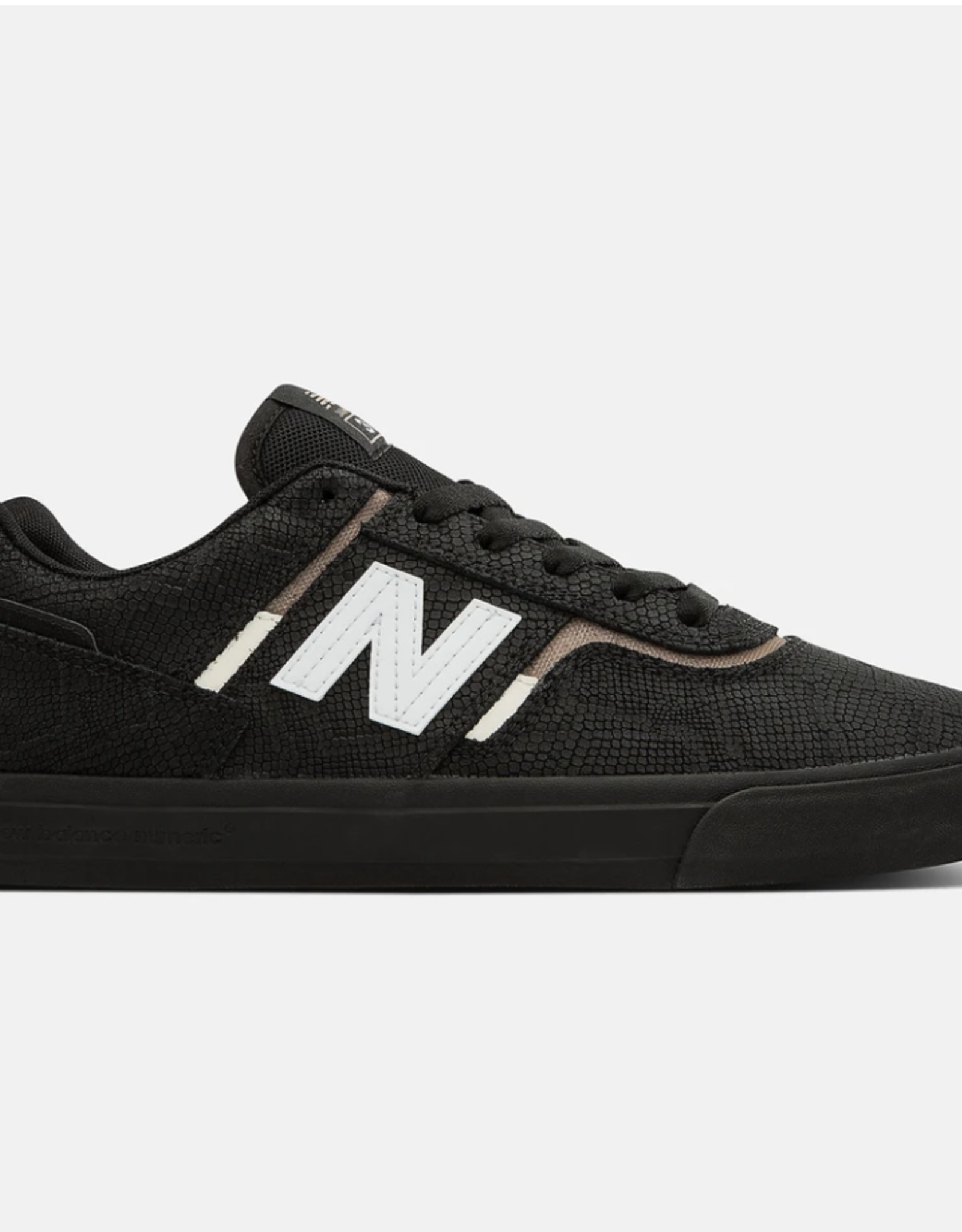 New Balance NB Numeric 306 Black/Black