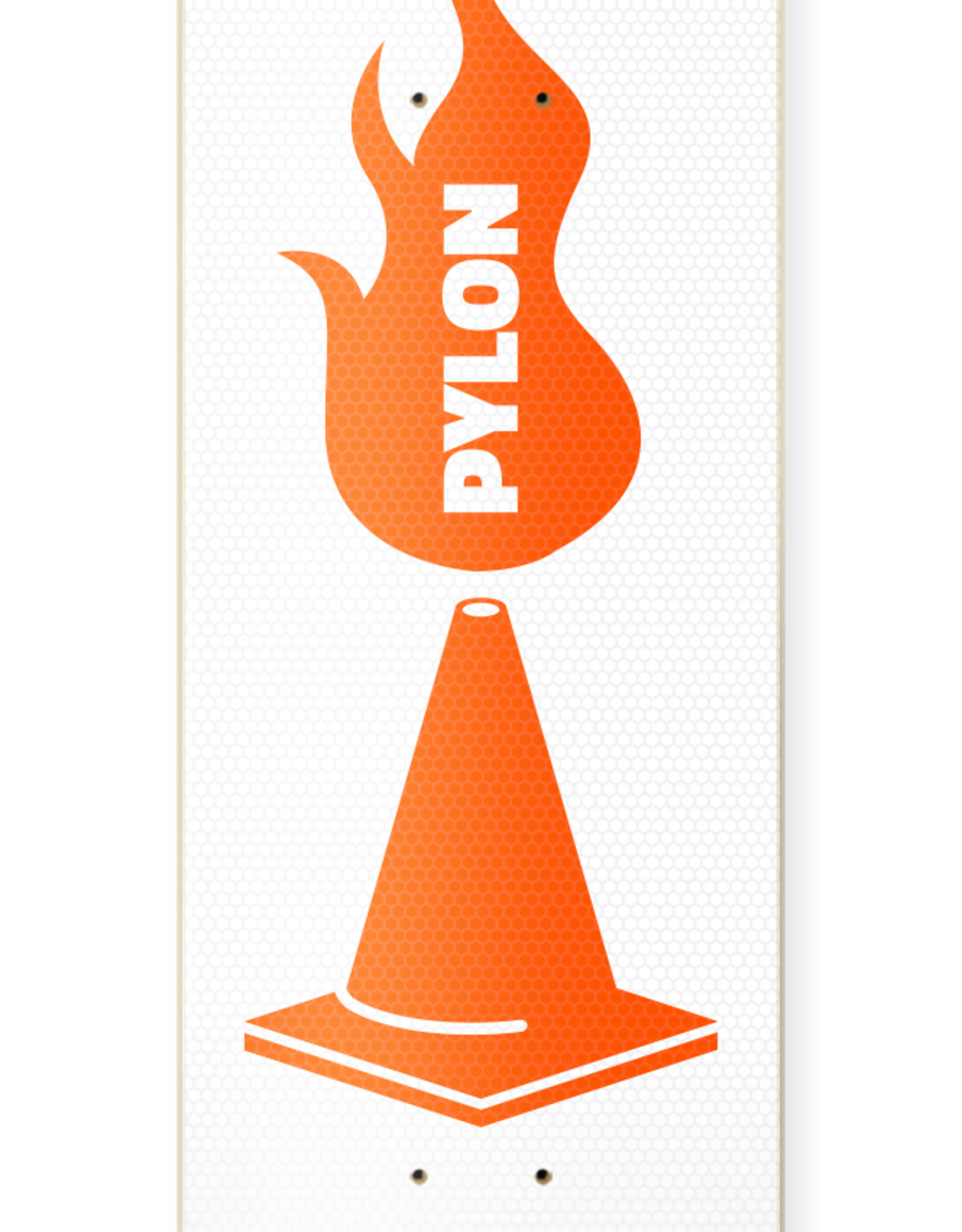 Pylon PYLON THE SHOVEL - WHITE / 8.38