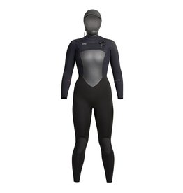 Xcel Womens Infiniti 5/4mm Hooded Fullsuit
