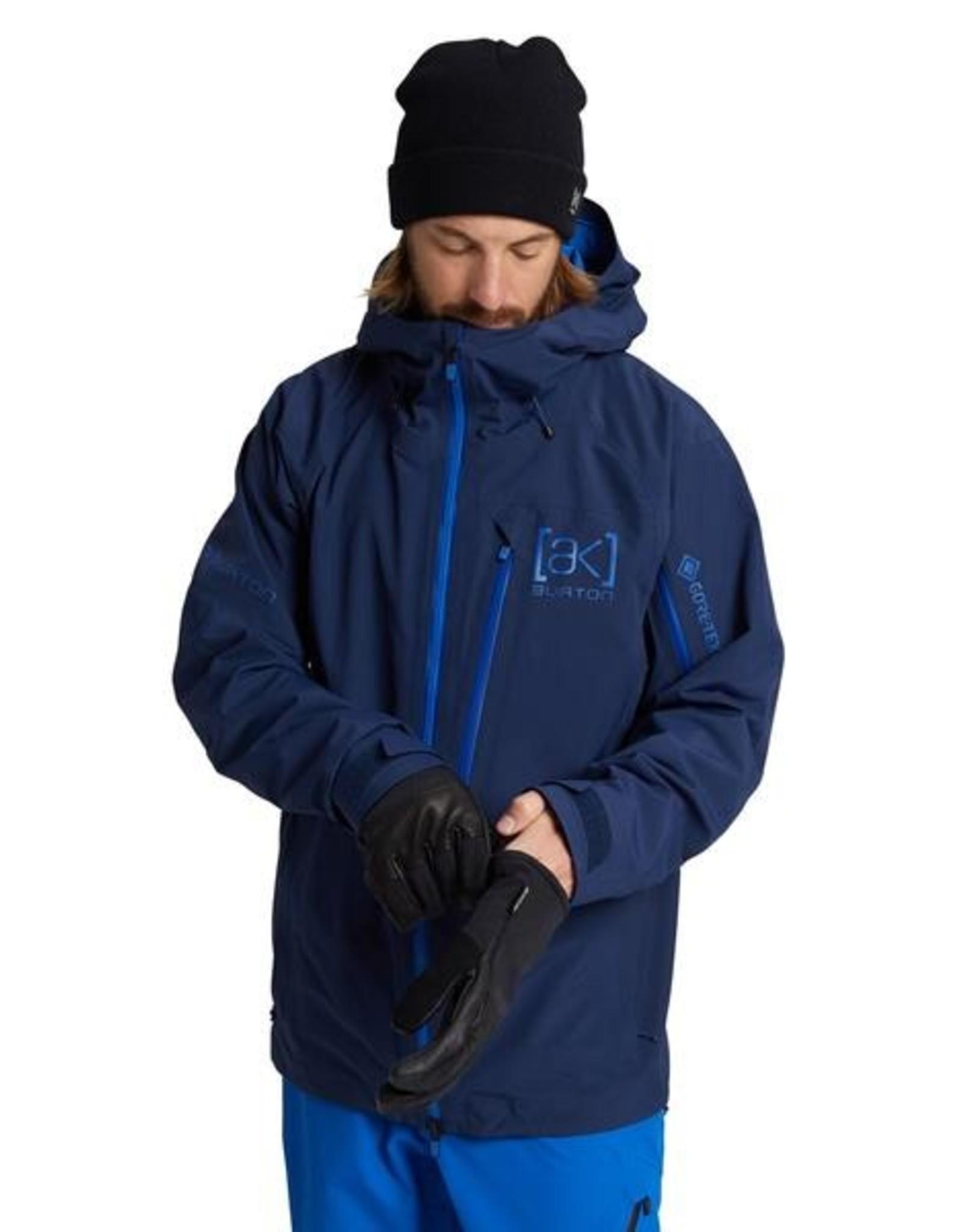 Burton Burton W21 AK GORE CYCLIC JK DRESS BLUE