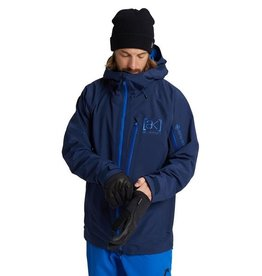 Burton Burton W21 AK GORE CYCLIC JK DRESS BLUE