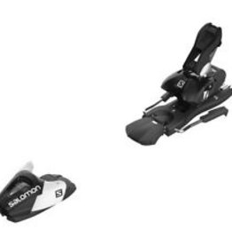 Salomon Salomon BINDINGS N L7 GW Black/White B90