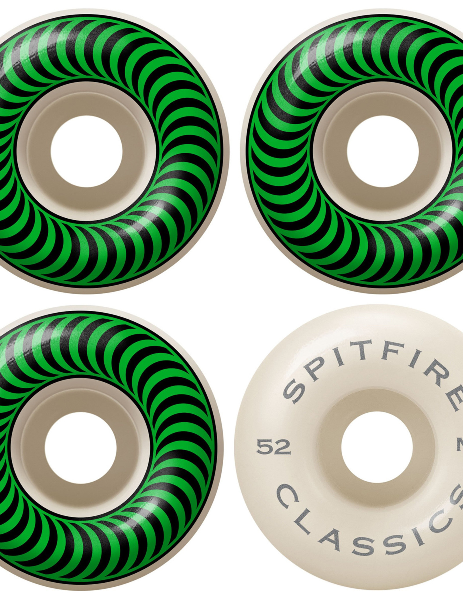 Spitfire Spitfire CLASSIC 52