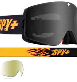 Spy SPY Marauder Zak Hale - Gray Green w/Black Spectra Mirror