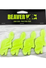 Beaver Wax Mini Beaver Traction Pad