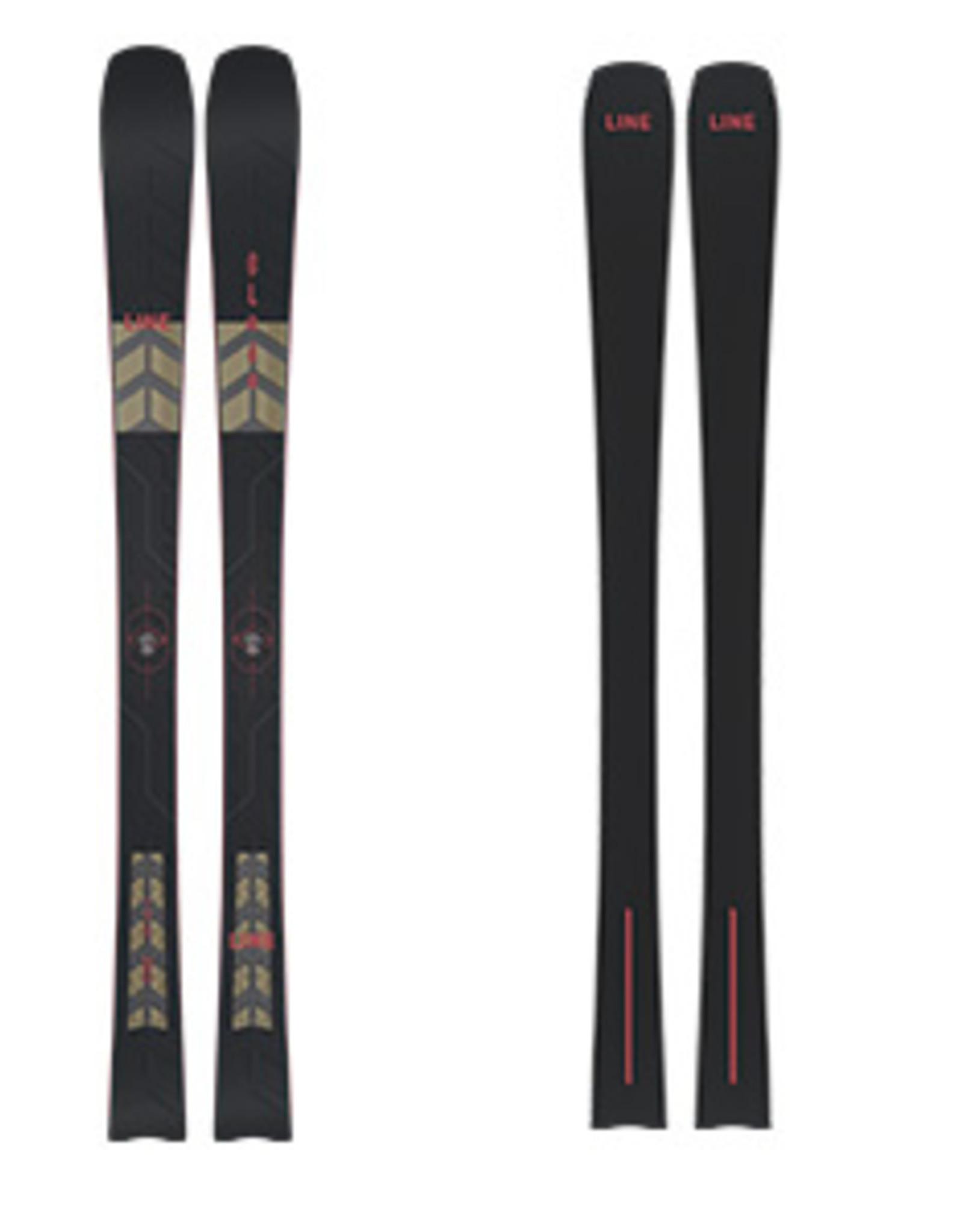Line Skis Line W21 Blade 181