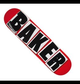Baker BAKER Brand Logo Black Deck 8.475