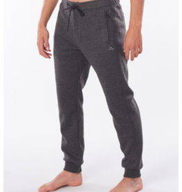 RipCurl RIP CURL DEPARTED TRACKPANT CHARCOAL