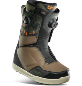 ThirtyTwo 32 Lashed Double Boa Bradshaw Camo