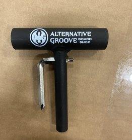 Alternative Groove Shop Skate Tool