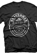 Beaver Wax Beaver Wax  Classic Tee