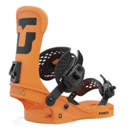 Union Bindings Union Force W22 Flouro Orange
