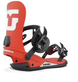 Union Bindings Union Strata W22 Red