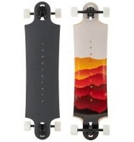 Landyachtz Landyachtz Switchblade 38 faded complete