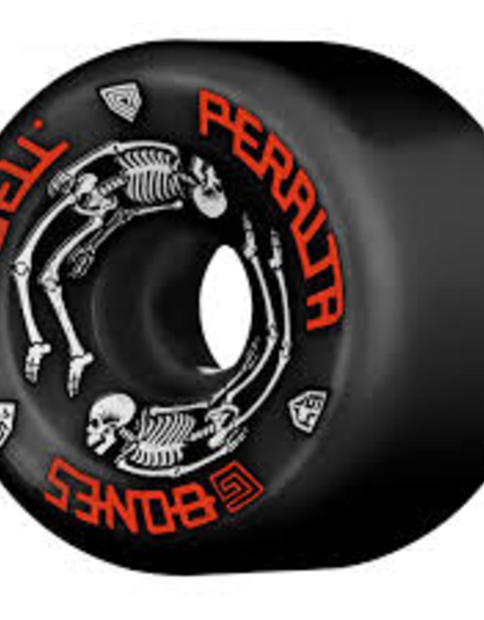 Powell Peralta POWELL PERALTA WHEELS - G- BONES BLACK 97A (64)