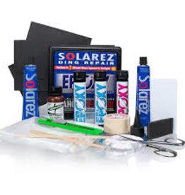 Solarez Solarez Epoxy Pro Travel kit