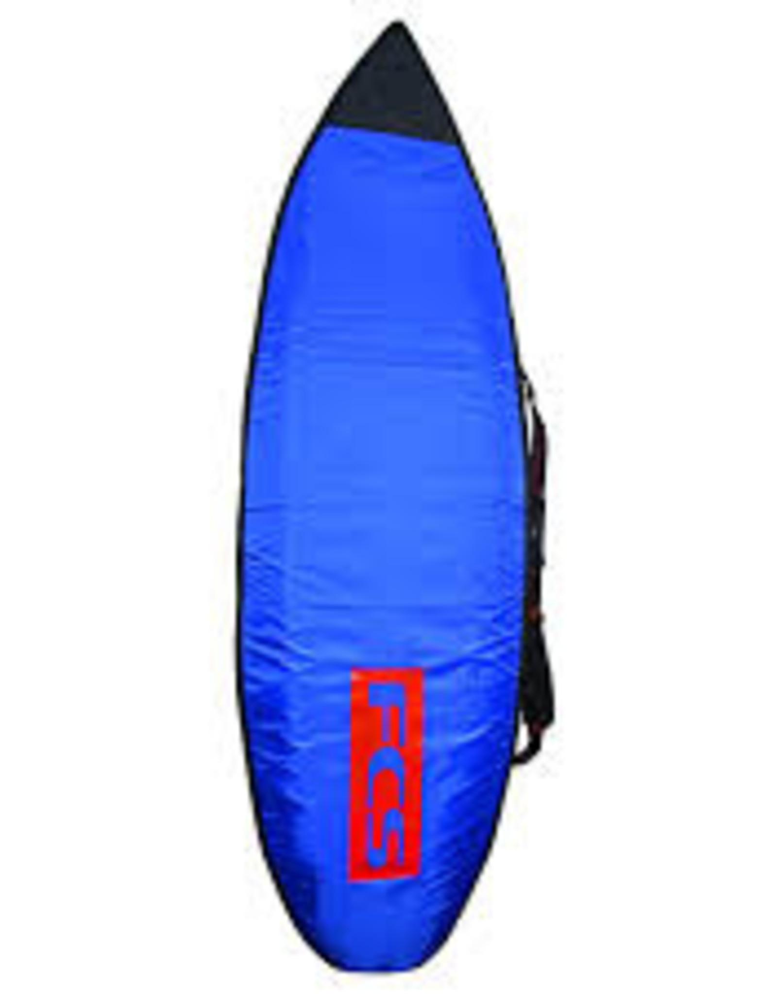 FCS FCS Classic Board Bag  5 '9 in Steel Blue