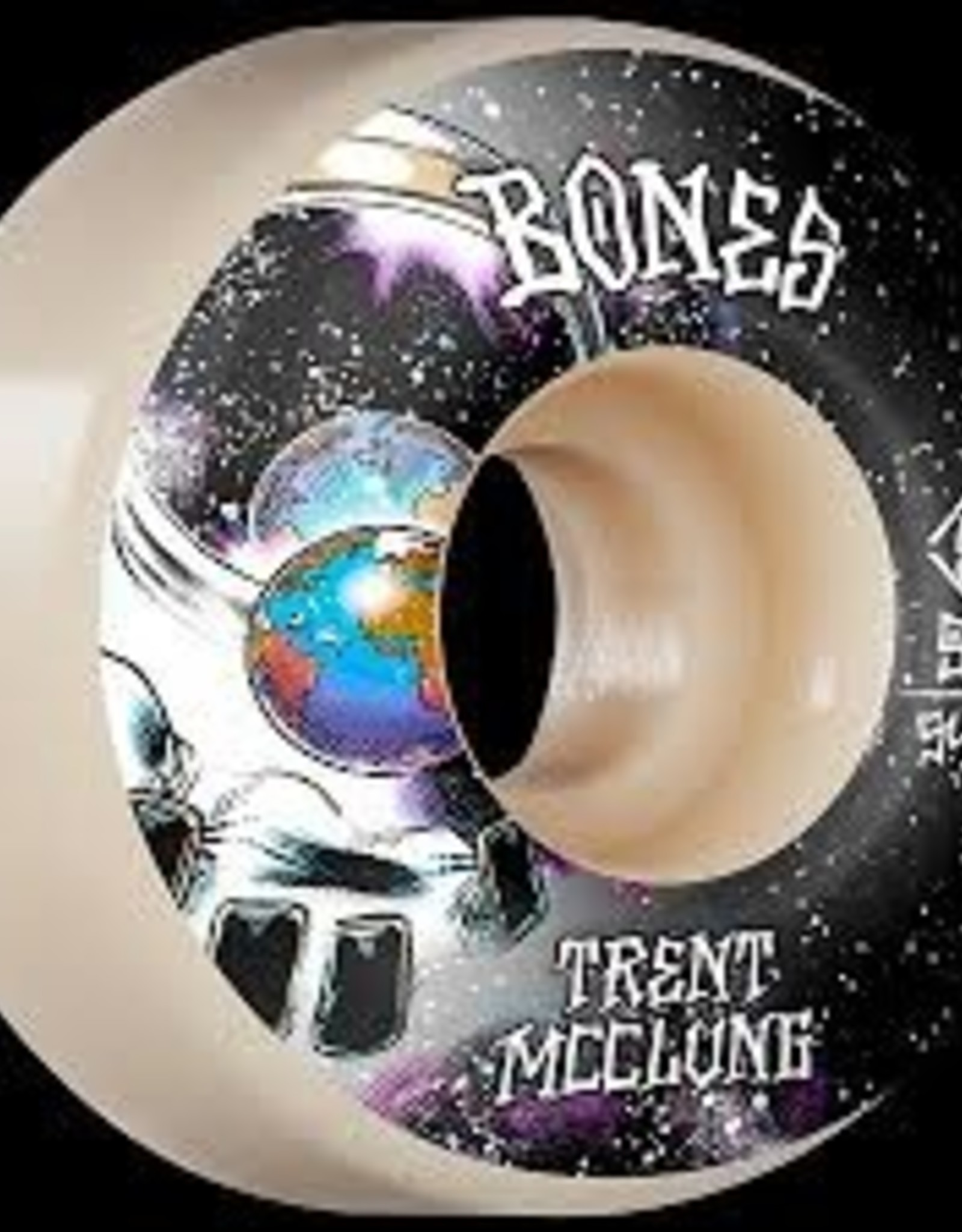 Bones BONES STF WHEELS - MCCLUNG UNKNOWN V1 STANDARD 99A (52)