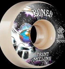 Bones BONES STF WHEELS - MCCLUNG UNKNOWN V1 STANDARD 99A (52)