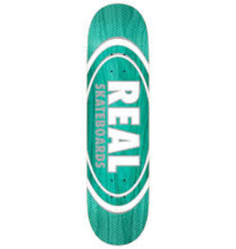 REAL REAL OVAL PATTERNS TEAM SERIES 8.25 SLICK