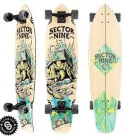 SECTOR 9 SECTOR 9 COMPLETE - FORTUNE FORT POINT