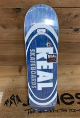 REAL REAL OVAL PATTERNS TEAM SERIES 8.5