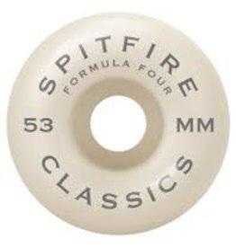 Spitfire SPITFIRE CLASSIC 52 - CIS